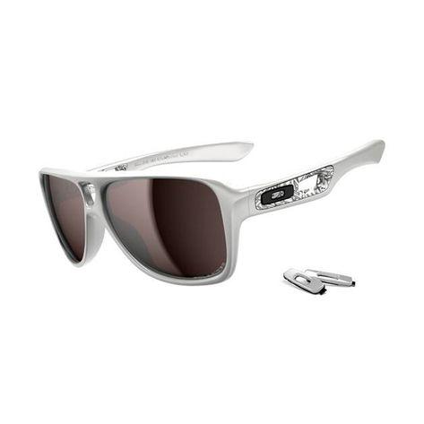 Oculos-Oakley-Dispatch-2-Polarizado---Polished-White