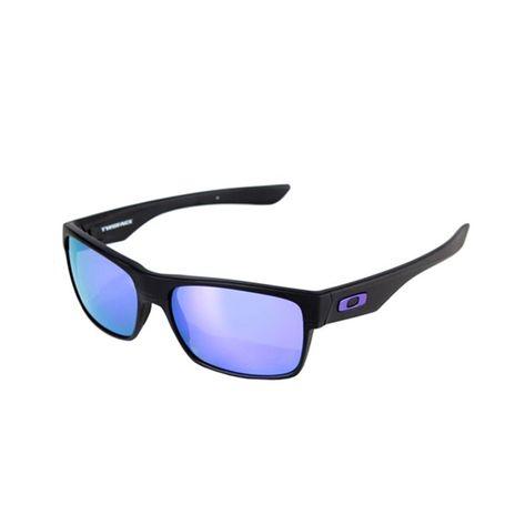 Oculos-Oakley-Twoface-Matte-Black-w-Violet