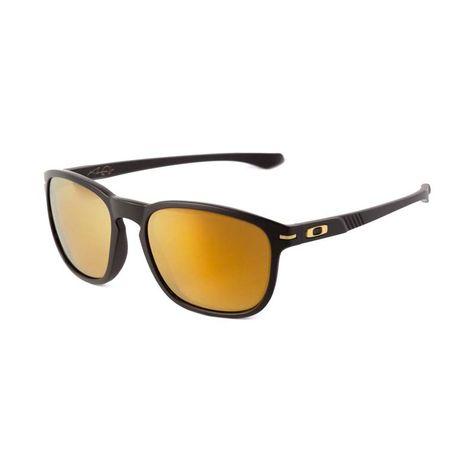 Oculos-Oakley-Enduro---Matte-Black---Lente-24K-Iridium
