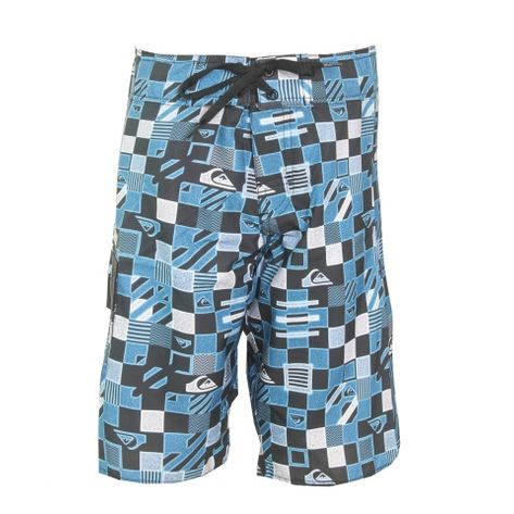 Bermuda-Quiksilver-Infantil-Checkered-