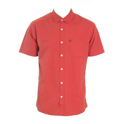 Camisa-Quiksilver-Everyday-Solid-