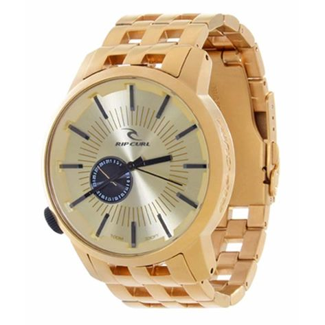 Relogio-Rip-Curl-Detroit-Gold-SSS-Gold