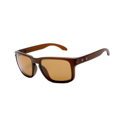 Oculos-Oakley-Holbrook-Polarizado---Matte-Rootbeer---Bronze-Polarized