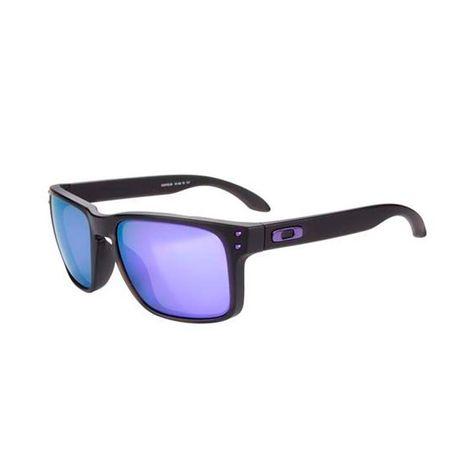 Oculos-Oakley-Holbrook--Julian-Wilson---Matte-Black-Violet-Iridium