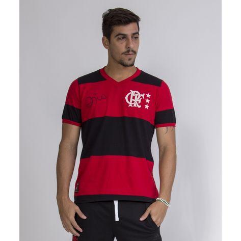 Camisa-Fla-Libertadores-Zico
