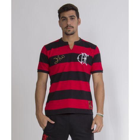 Camisa-Flamengo-Tri-Zico
