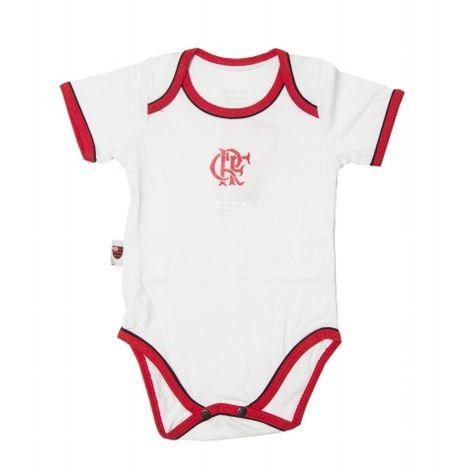 Body-Flamengo-Americano-Unissex-Branco