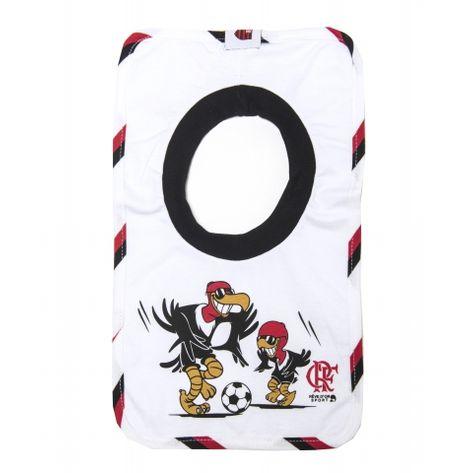 Babador-Flamengo-Mascote