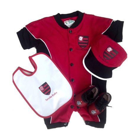 Kit-Flamengo-4-Pecas-Curto-Vermelho-Torcida-Baby