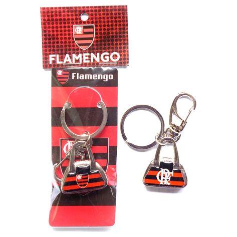 Chaveiro-Flamengo-Bolsa-Resina