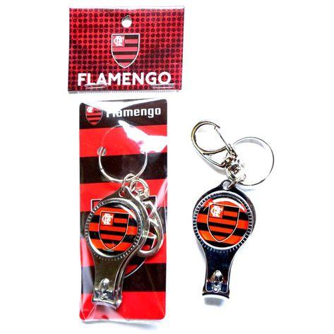 Chaveiro-Flamengo-Cortador-Resina