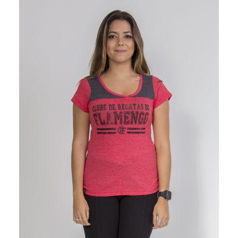 Camisa-Feminina-Flamengo-Idol-Braziline