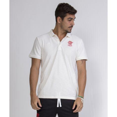 Polo-Flamengo-Casual-Adidas-2015