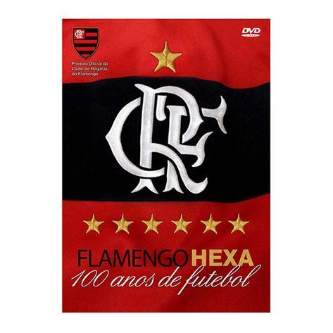 DVD-Flamengo-Hexa-100-anos-de-Futebol