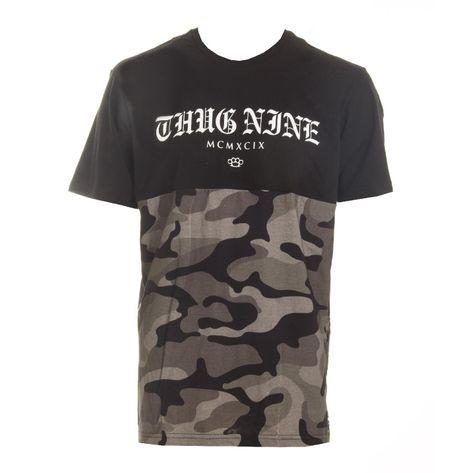 camiseta-thug-nine-black-camo-preta