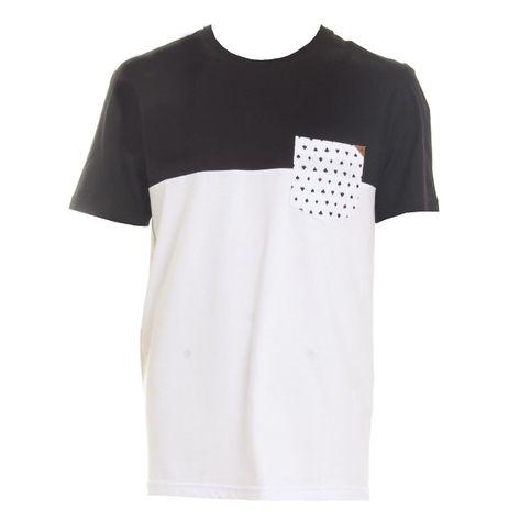 camiseta-mcd-esp-naipes-pocket-preta