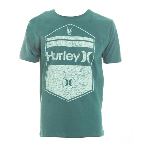 camiseta-hurley-six-points-verde