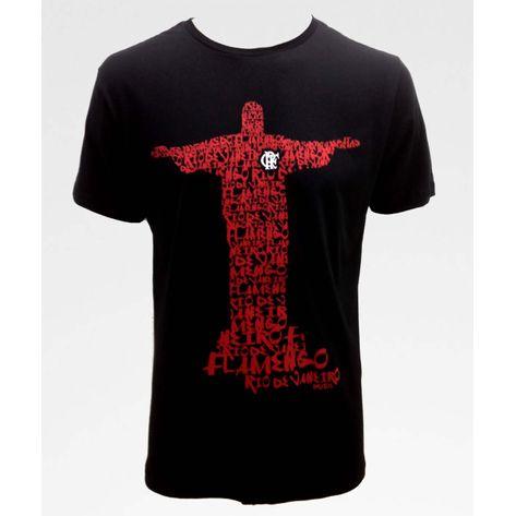 camisa-flamengo-braziline-exclusiva-cristo-preta