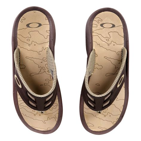 chinelo-oakley-supercoil-15-bown-frontal