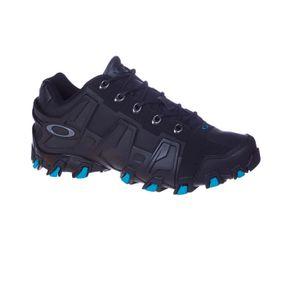 tenis-oakley-hardshell-l-black-turquoise-lado