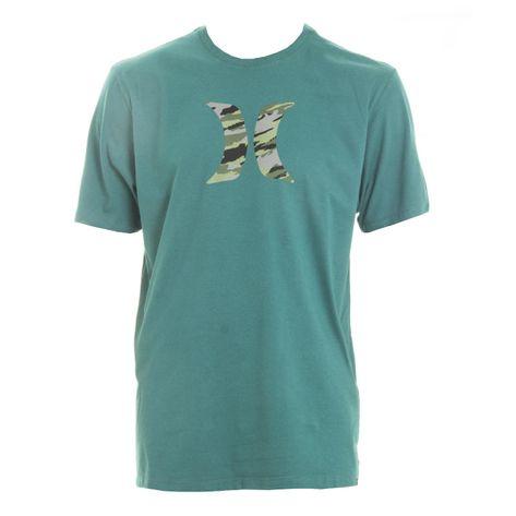 Camiseta-Hurley-631037-verde