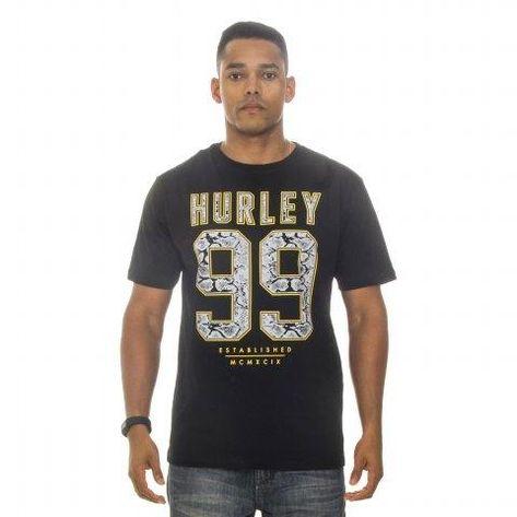 camiseta-hurley-contender-preta-frente