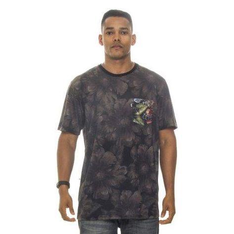 camiseta-mcd-especial-raven-e-snake-verde-frente