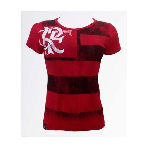 camisa-feminina-flamengo-look-babi-braziline