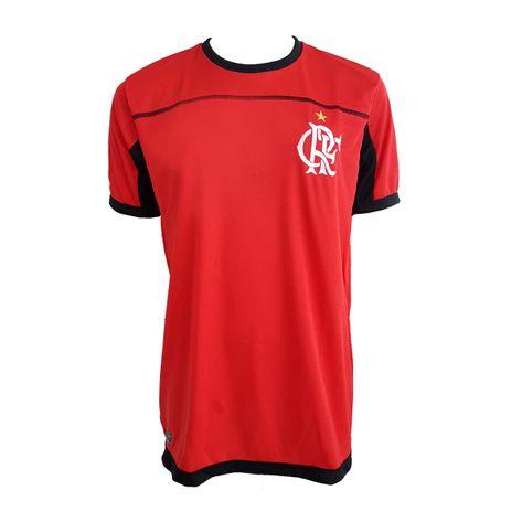 camisa-infantil-flamengo-land-braziline