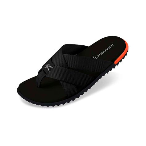 chinelo-kenner-rhaco-spider-cool-preto-1