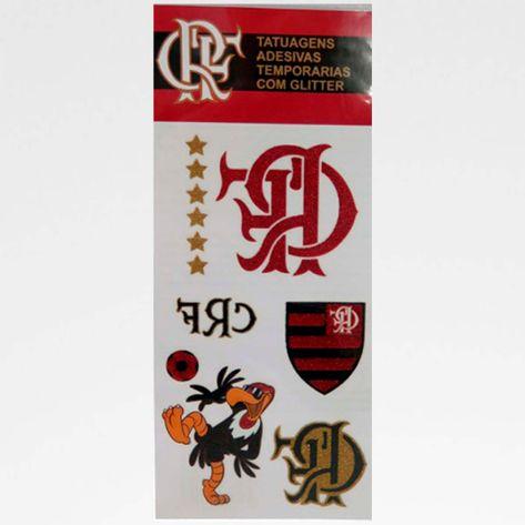tatuagens-adesivas-temporarias-com-glitter-flamengo