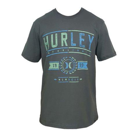 camiseta-hurley-harper-cinza-frente
