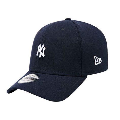 Bone-New-Era-MLB-NY-Yankees-Mini-Logo-Team-Marinho-1