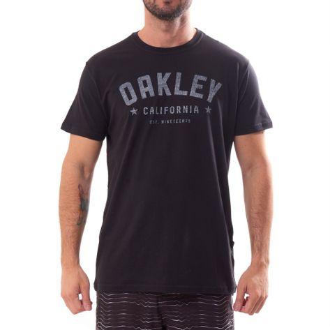 camiseta-oakley-blend-arch-tee-preta-1