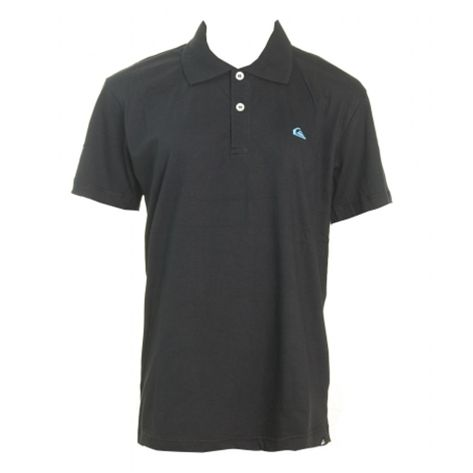 camisa-polo-quiksilver-infantil-basic-preta