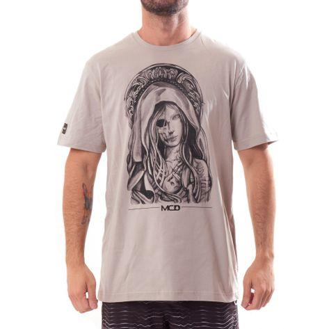 camiseta-mcd-holy-bege-frente