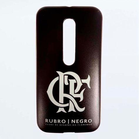capa-de-celular-flamengo-moto-g3-preta-escudo