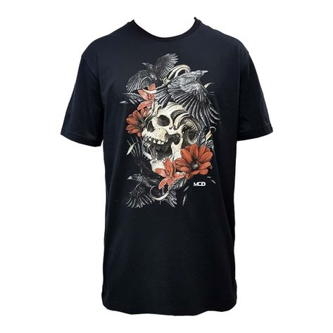 camiseta-mcd-screen-skull-1