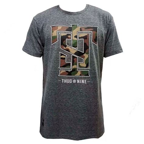 camiseta-thug-nine-cinza
