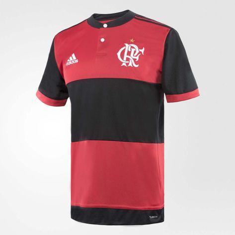 camisa-flamengo-oficial-jogo-1-2017
