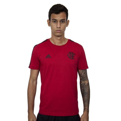 Camisa-Flamengo-3S-Vinho-2018
