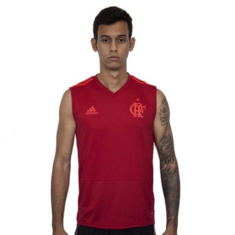 Regata-Flamengo-Treino-Vermelha-2018