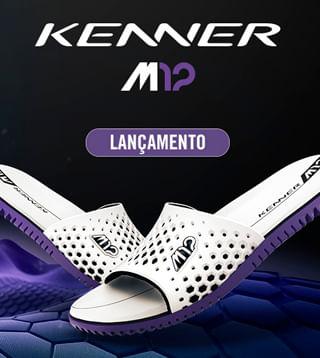 Sandálias Kenner