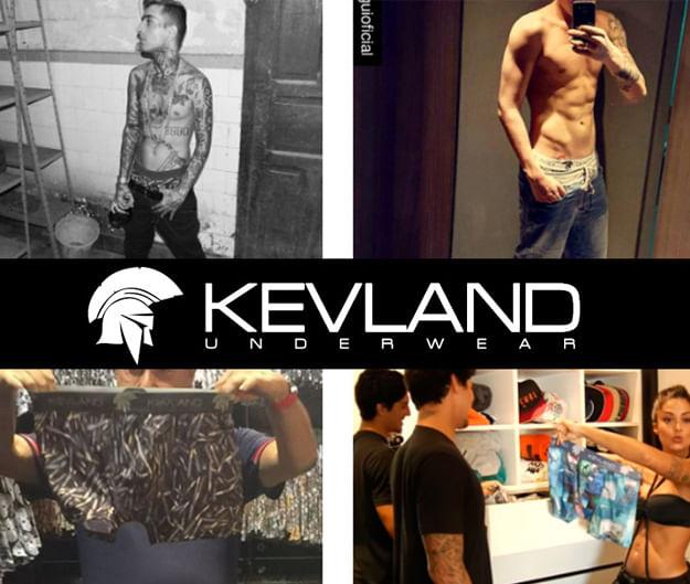 Kevland