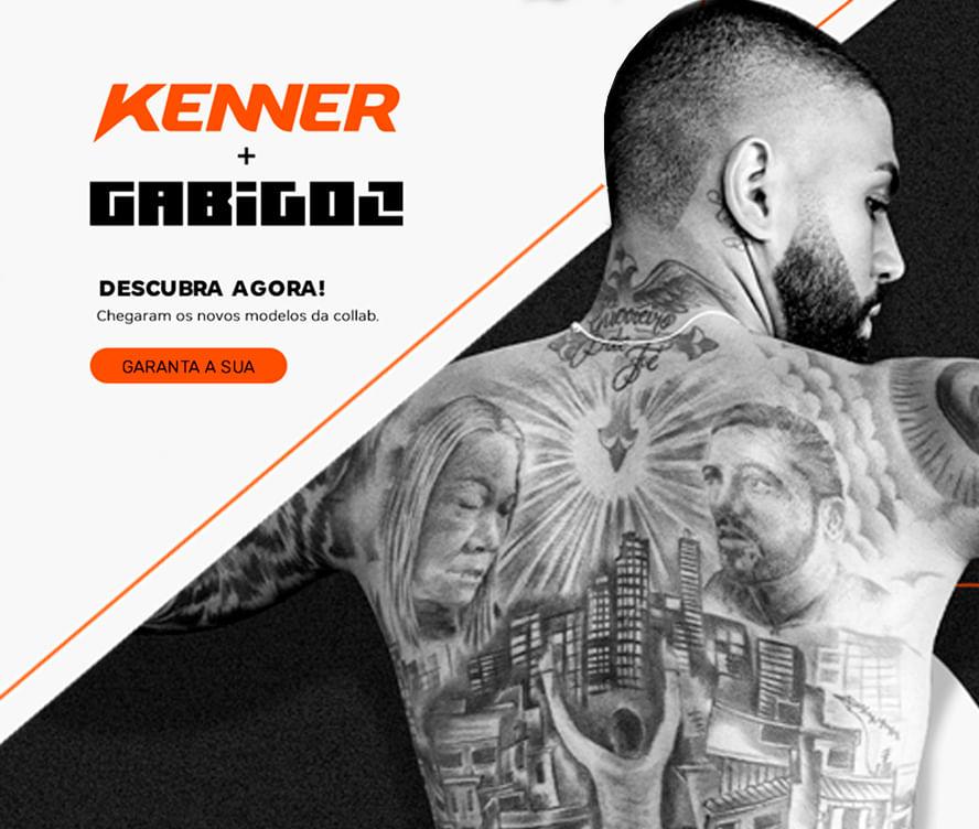 Kenner Gabigol