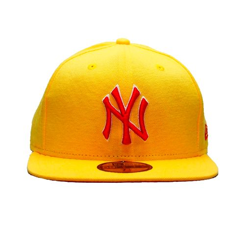 Bone-NY-Yankees-New-Era-Polo-Pique