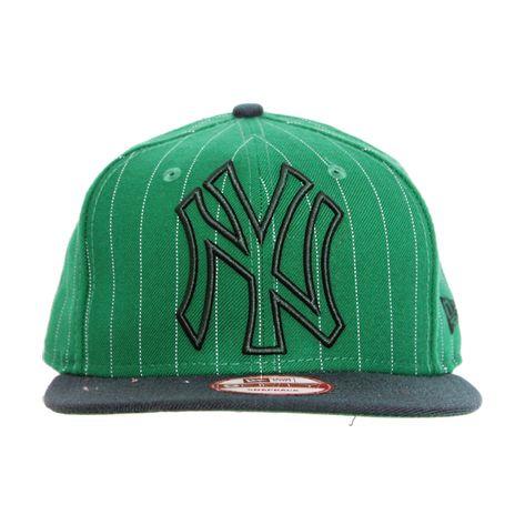 e4f9836e5e392 Bone-NY-Yankees-New-Era-Pin-Punch-Snap