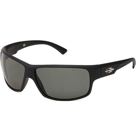 Oculos-Mormaii-Joaca-II-Polarizado-Preto-Fosco