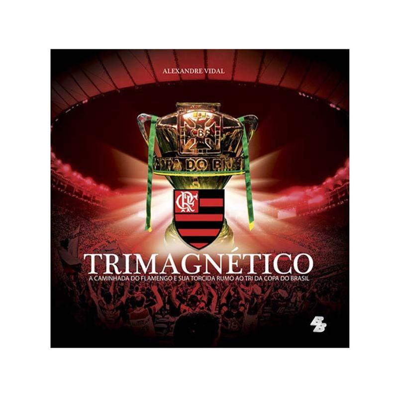 Livro-Flamengo---Trimagnetico
