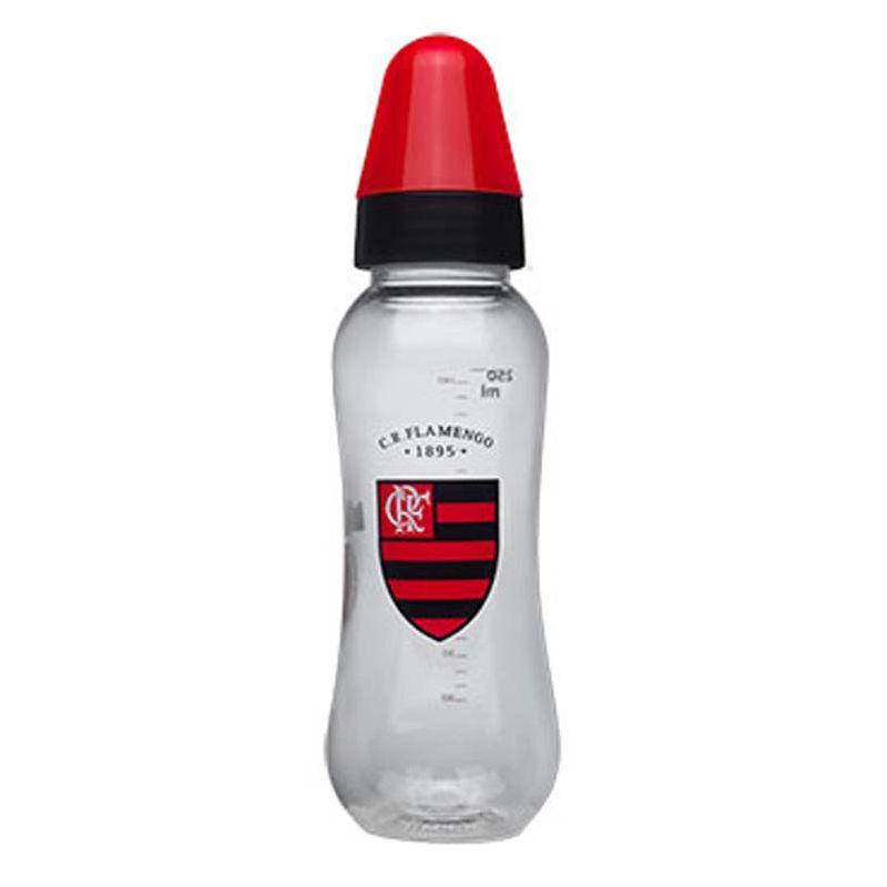Mamadeira Flamengo Red 250 ml